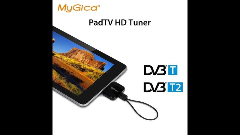Телевизор на смартфон. MyGica PT360 DVB T2 Цифровой тюнер для android . Стоит брать или нет?