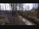 Слив с Пулково