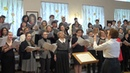 С. Рахманинов «Шесть хоров» для женских или детских голосов «Сосна»