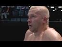 Денис Хаматов vs. Константин Питернов | Турнир по боксу RCC Boxing Promotions