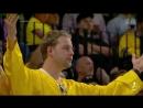 Чемпионат мира 2018. Группа A. 7-й тур. Россия - Швеция. 15 мая 21.15