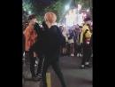 040518 Seungho - sister shake it