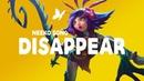Instalok - Disappear [Neeko Song] (Marshmello ft. Bastille - Happier PARODY)
