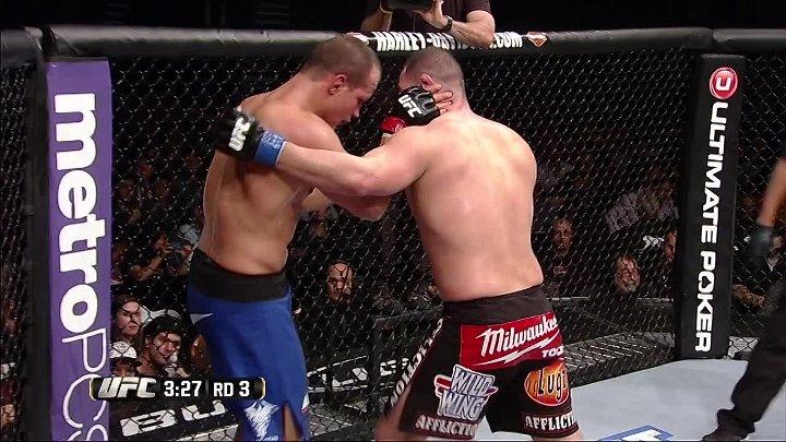 12 - Каин Веласкез vs. Джуниор дос Сантос 2 - UFC 155 - 29.12.2012