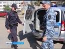 В Калининграде полицейские нашли пропавшего 7-летнего мальчика