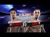 Glory 53 (нокаут): Петчпаномрунг Киатмукао — Абделла Избери   Kiatmookao  vs. Ezbiri   НОКАУТ