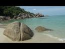 The Best Beach in Thailand Crystal Bay Koh Samui