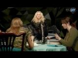 Madonna - 4 Minutes (Gustavo Scorpio Mix VJ Ttarkan &amp VJ Alex Ritton)