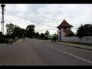 Экспедиция входит в Полесск