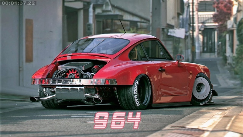 '964'   Best of Synthwave And Retro Electro Music Mix