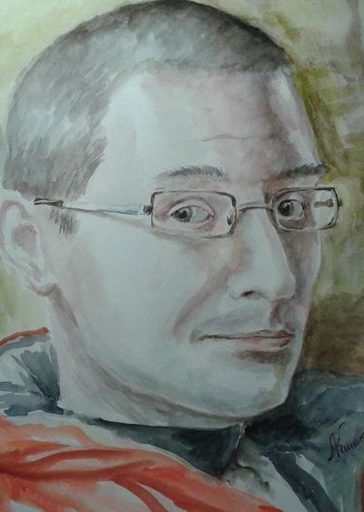 Максим Меднис