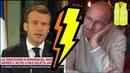 GILETS JAUNES Etienne Chouard CLASH Macron en DIRECT sur RT France