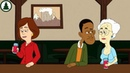 Бриклберри 2 сезон 7 серия «Делай по-моему или катись»