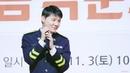 색감재보정 [4K] 181103 김준수 XIA 마지막행사 Full Ver 2018 평택시 음식문화 경연대회