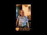Помощь Нелле Петровне (маме нашего погибшего коллеги - Жени Остапенко). ПОМОЩЬ ЛЮДЯМ ДОНБАССА №4 http://www.help-donbass.ru