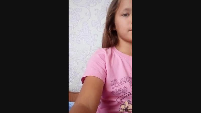 Алёна Миронова - Live