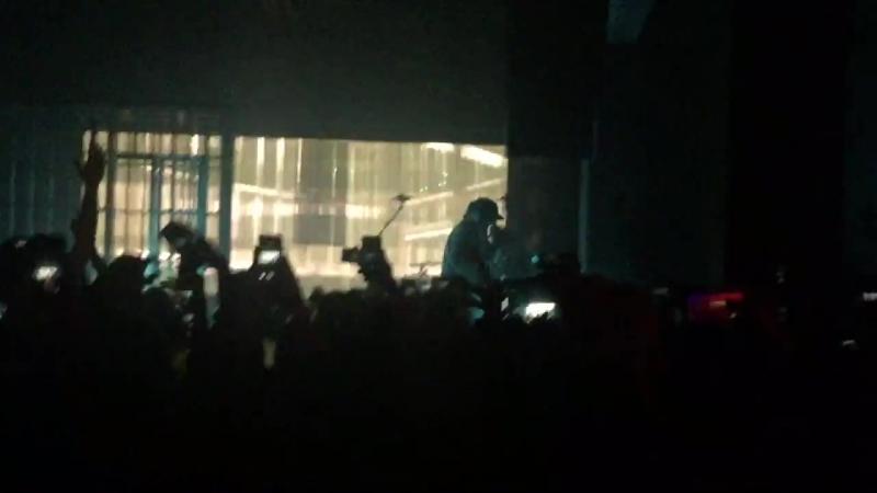NF - Outcast (Live)