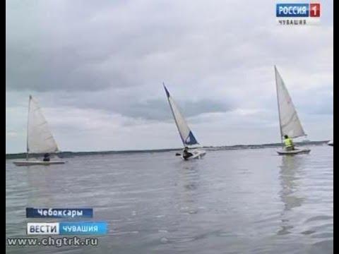 Единственный в Чебоксарах яхт-клуб может остаться без учеников из-за проблем с проездом к детской се