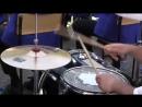 Духовой оркестр ДМШ №4 Кривой Рог Drum cam Amati