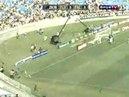 Gol anulado - Fluminense 1x0 Palmeiras 08-11-2009 (Lance completo, com escanteio) - Ler descrição