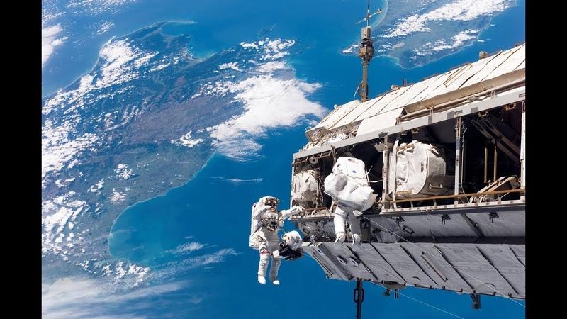 International Space Station Uluslararası Uzay İstasyonu