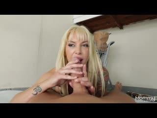 Brooke banner - beauty blonde tattoo boobs nice blowjob handjob cumshot dick oral sex секс порно минет