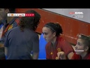 España vs Polonia. Futbol sala