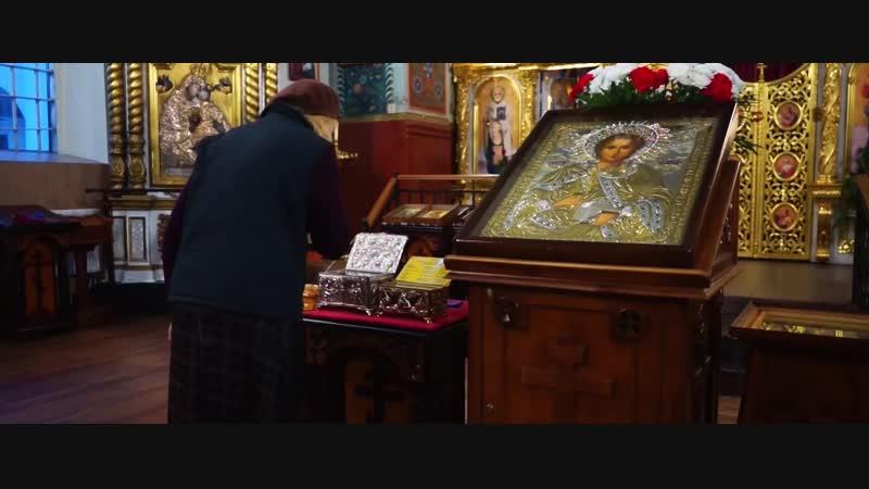 Свято Варваринский Собор 26 11 2018