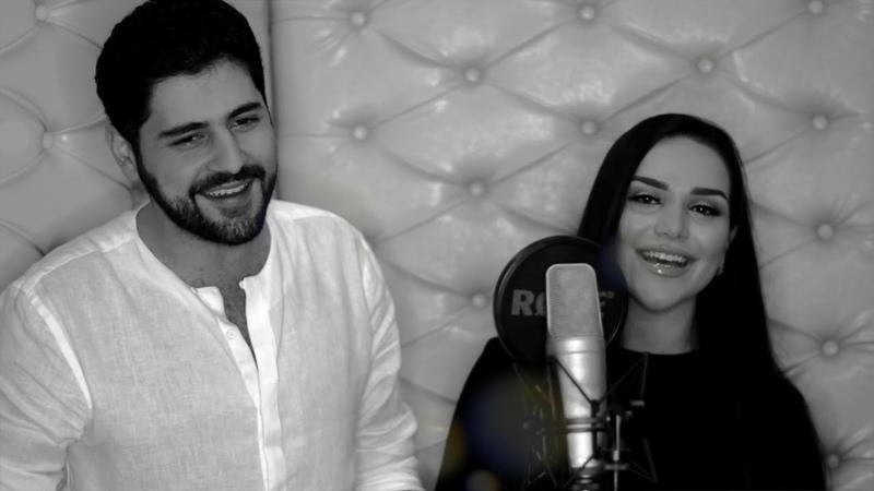Gor Yepremyan Milena Oganisian - Sireci Qez