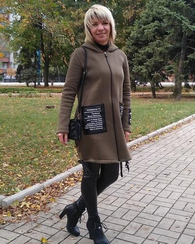 Марина Искандарова