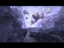 В плену у сияющей мглы фрактальная анимация
