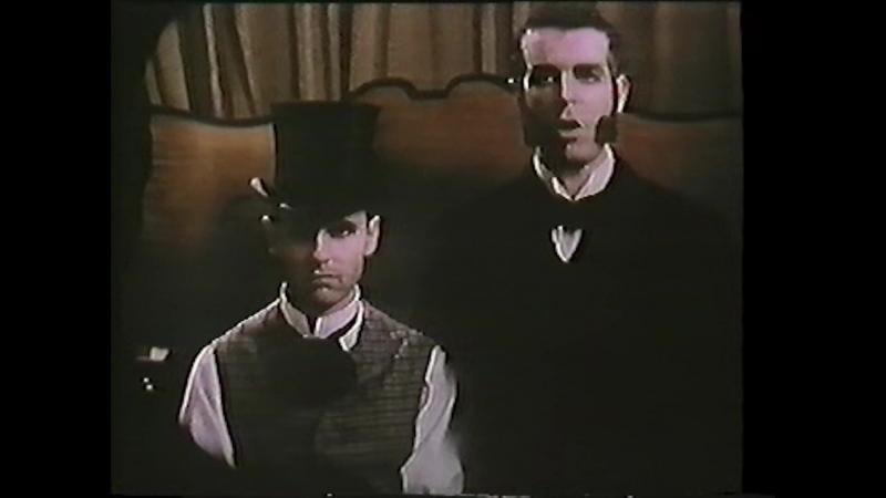 Pet Shop Boys (Can Pop Make Movies) Jack Bond