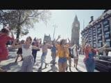 CUBANS DANCING SALSA IN LONDON