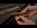 Плетение из лозы Как сделать колунок Азбука плетения Wickerwork