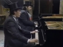 Night Music Jools Holland Doctor John as the Boogie Woogie Twins