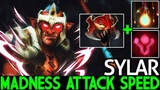 Sylar Troll Warlord Madness Attack Speed Epic Game 7.19 Dota 2
