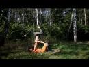 Акро-йога. Видео 1.