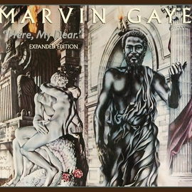Marvin Gaye альбом Here My Dear Deluxe Edition