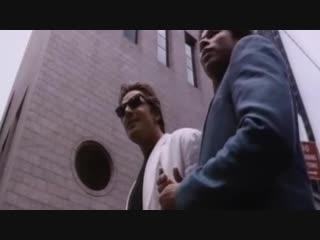 Jan Hammer - Crocketts Theme (Miami Vice) Полиция Майами.