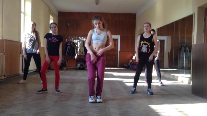 Beyonce - 7_11 _ Choreography by Igor Kmit