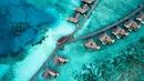 MALDIVES MOST LUXURIOUS RESORT Jumeirah Vittaveli 4K drone