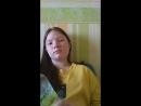Алина Матвеева - Live