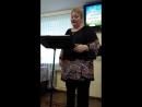 14 10 2018 Слово пастора к церкви Обновлённые в силе на празднике Жатвы