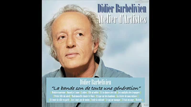 Les matins dhiver - Didier Barbelivien