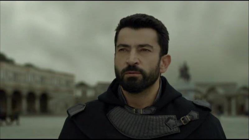 Мехмед Mehmed 3 серия Turok1990