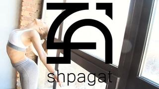 Za Shpagat / Olesya Zybleva