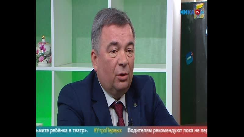 Владимир Репета День рождения копейки