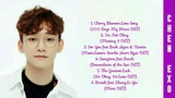 BEST SOUNDTRACK COLLECTION OF CHEN EXO