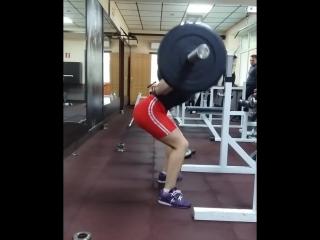 Персональный тренер Лилит Ахвердян