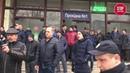 Тітушки Філоненка, звільненого через скандал в оборонці, напали на активістів